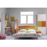 未来之窗HY-6112儿童床
