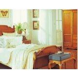 大风范家具洛可可卧室系列RC-820床前凳