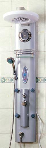 英皇淋浴柱T1T1