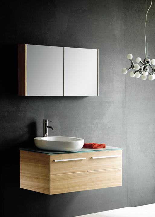 班帝浴室柜西尼尔BA2010西尼尔BA2010