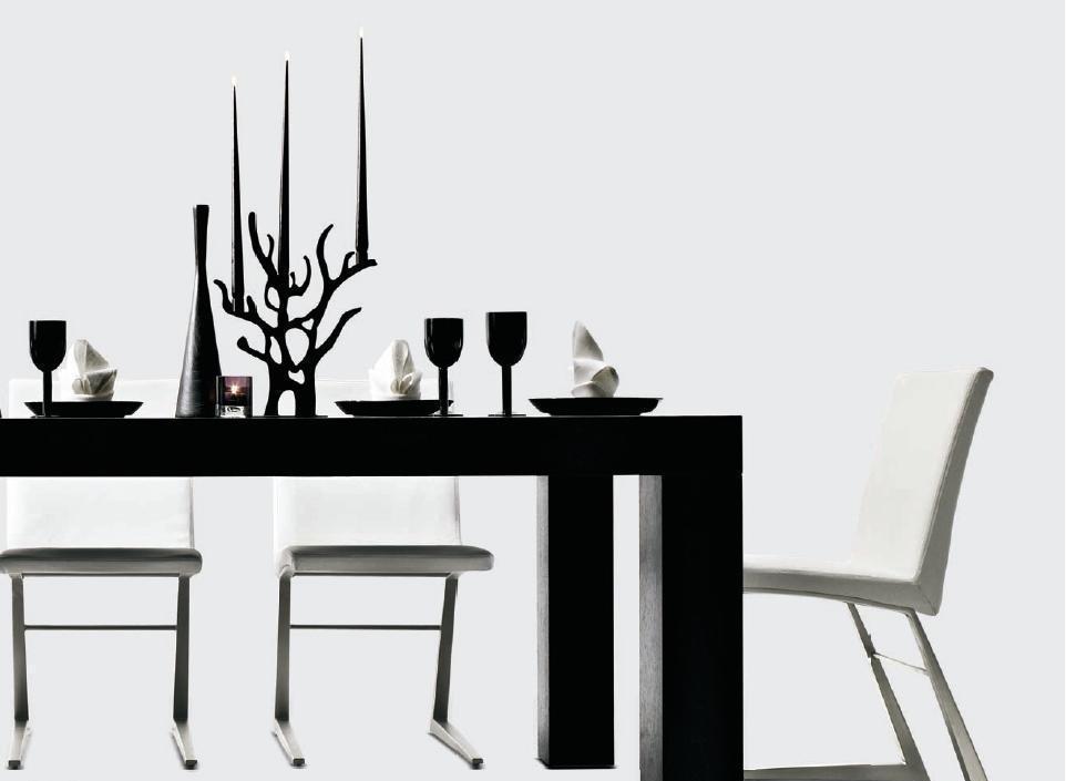 北欧风情餐桌餐桌
