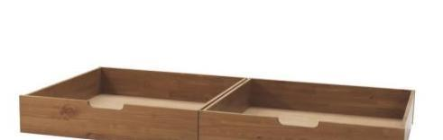 宜家床用储藏箱-莱克斯威床用储藏箱