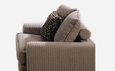 北山家居客厅家具单人沙发1SA930AD1SA930AD