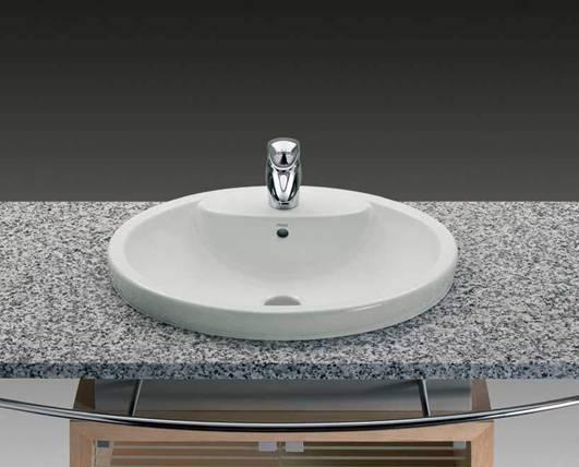 乐家卫浴丹圣系列台上式洗脸盆 3-27515..03-27515..0