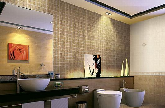 金舵内墙砖LOOK360°(瓷片)完美生活系列DA6014(DA6014