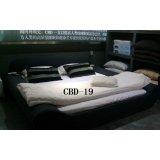 CBD布艺软床19