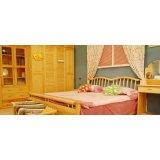 名松屋1.8米高箱床+床尾凳AS-15019