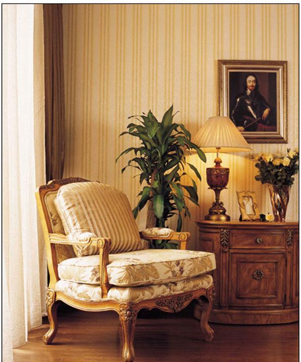 梵思豪宅客厅家具FH5040SF1p沙发FH5040SF1p