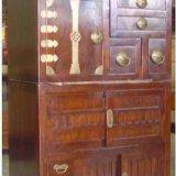 明清华盛卧室家具高级组合楼梯柜A