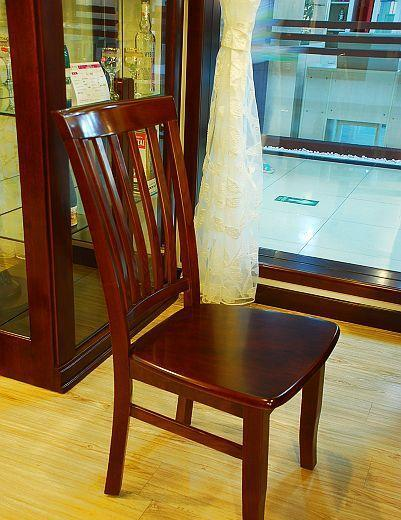 国盛餐厅家具五柱椅CY25CY25