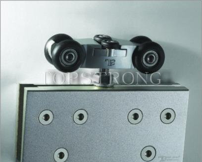 顶固玻璃门吊轮-01880188