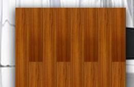 颖创实木地板 纽敦豆