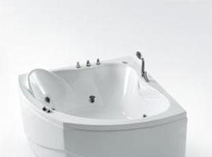 箭牌--单人按摩浴缸--AC115AC115