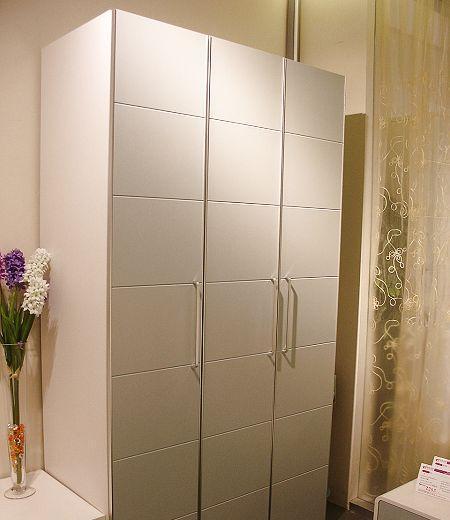 优美家卧室家具衣柜kd02+kd+kd07-b*3kd02+kd+kd07-b*3