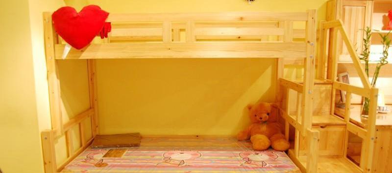 名松屋AS-2216双层床