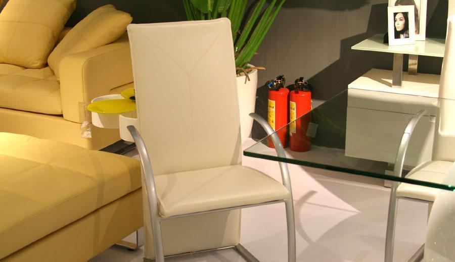 标卓CY74A餐椅CY74A