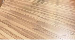 爱格强化复合地板淡雅枫木