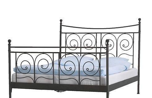 宜家床架-诺桑诺桑