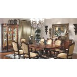 大风范家具路易十六餐厅系列LV-710-2餐桌