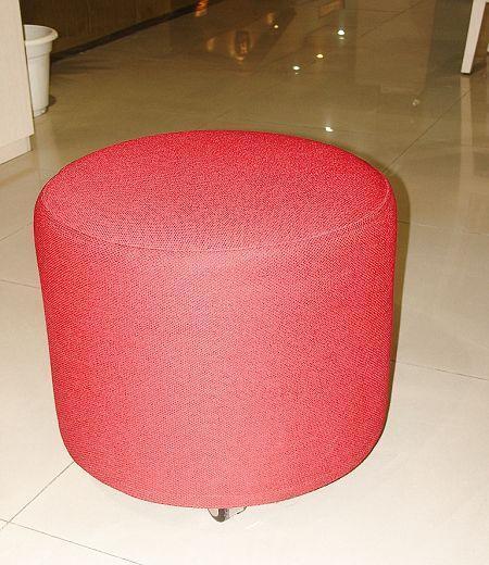 诺捷客家具沙发圆墩(450*450*410)