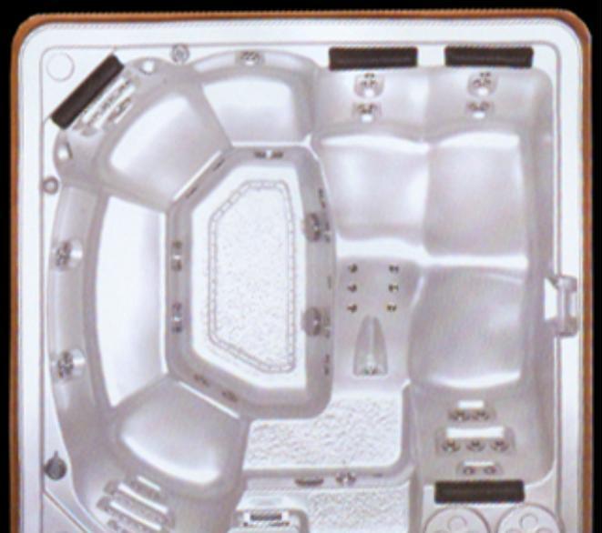 欧纳温泉SPA C-2424C-2424