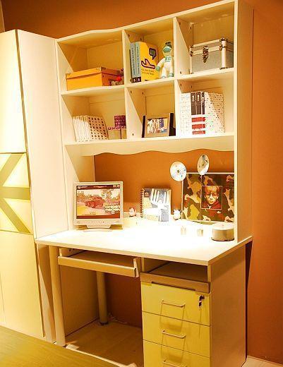 多喜爱儿童家具电脑桌 组合书桌8G-AA+H+Y*2+8U08G-AA+H+Y*2+8U04
