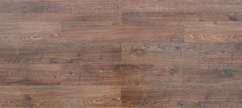 尚兰格fq4-698仿古深色老橡木强化复合地板
