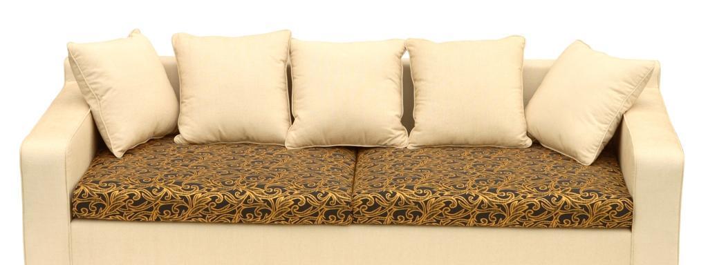 格兰诺贝B款朗帕系列GN07S1033A3三人沙发