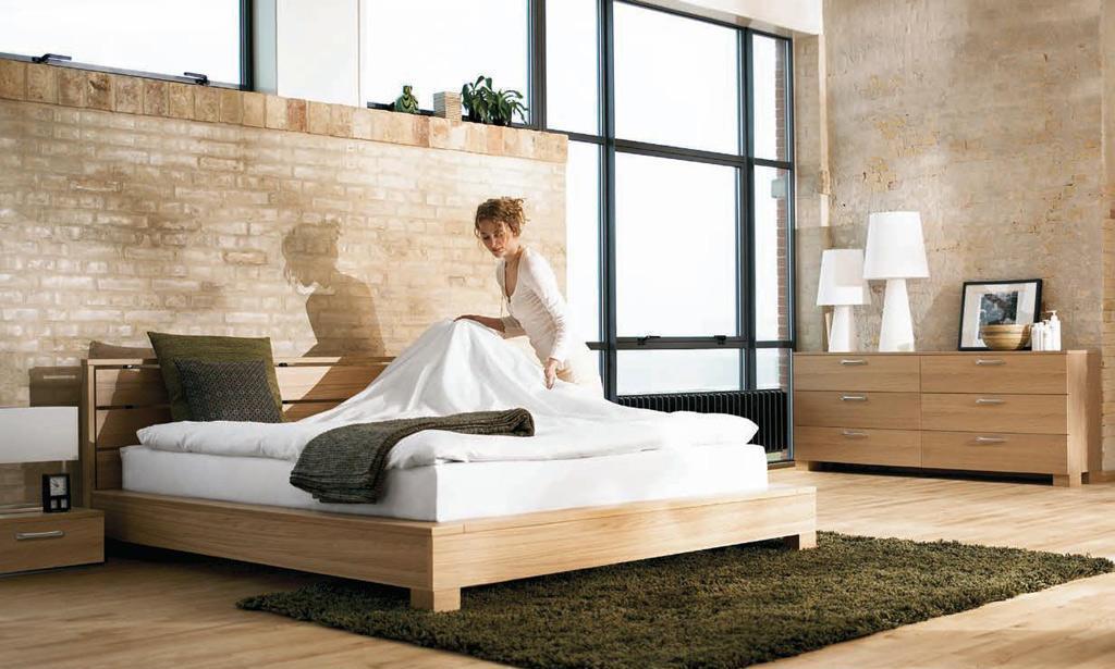 北欧风情床头柜 Global - GL56Global - GL56
