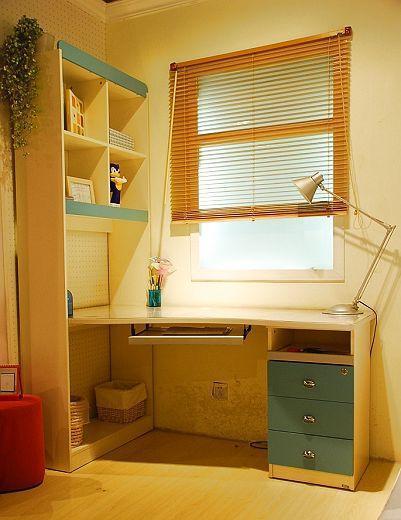 我爱我家儿童家具FM09A书桌FM09A