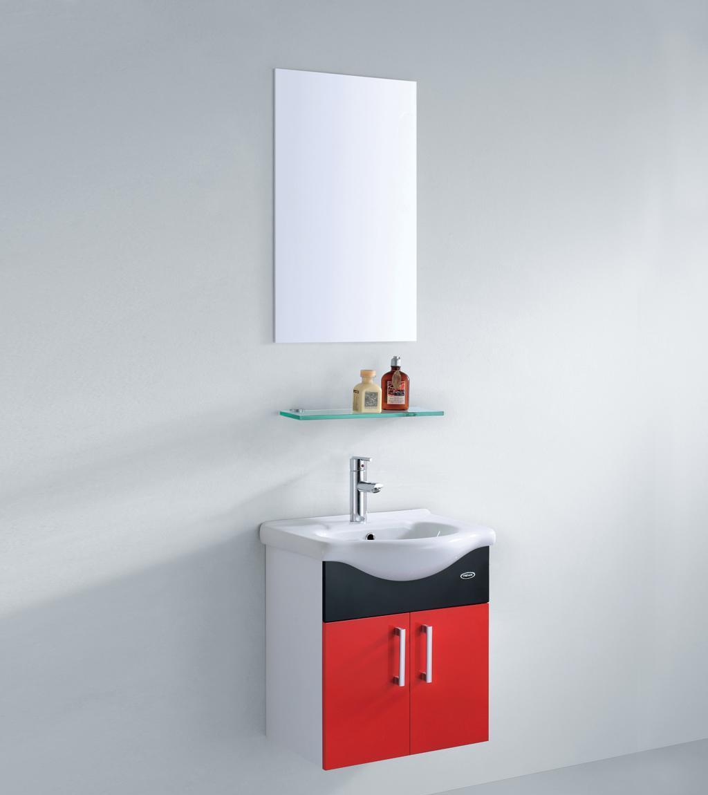 法恩莎PVC浴室柜FPG3675FPG3675