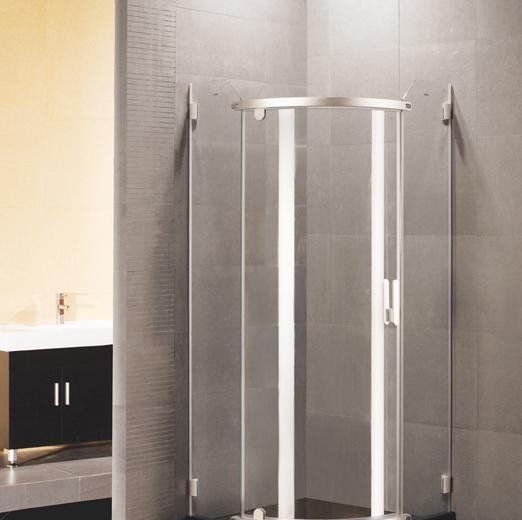 朗斯整体淋浴房法贝系列A31-L<br />A31-L