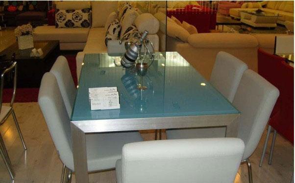 斯可馨A2830餐桌A2830