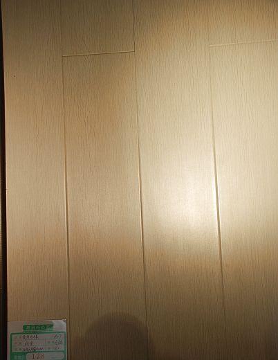 柏瑞强化复合地板榉木白橡907榉木白橡907