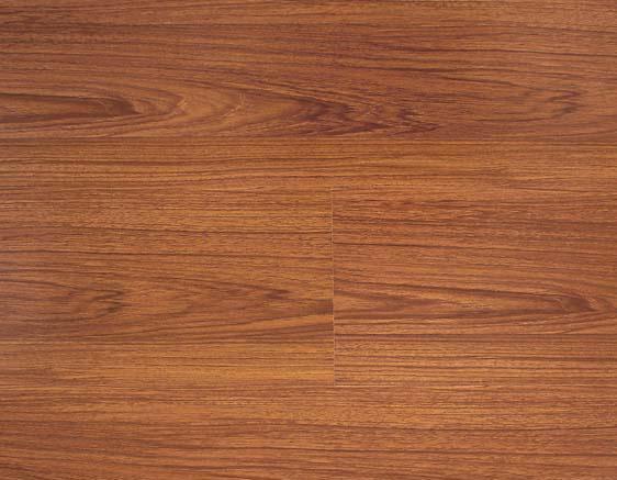 格林德斯.泰斯地板强化复合地板晶亮面-直纹樱桃直纹樱桃木