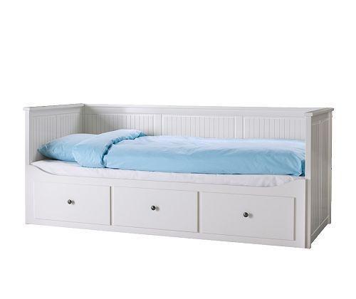 宜家坐卧两用床架-汉尼斯汉尼斯