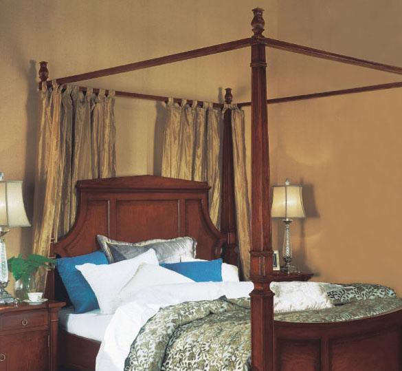 大风范家具低调伯爵卧房系列CL-850-2床头柜CL-850-2床头柜