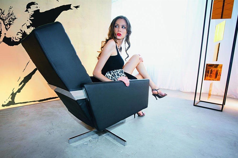 依诺维绅椅子Istyle系列舒方高背椅Istyle系列舒方高背椅