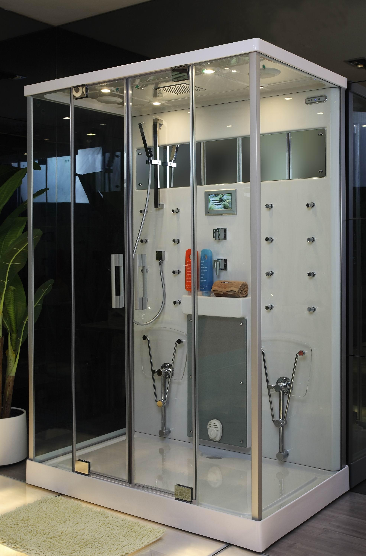 阿波罗电脑淋浴房A系列A-0883A-0883
