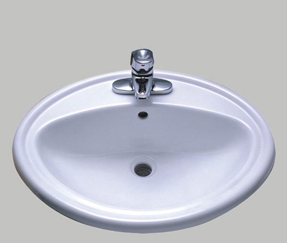 伊奈洗面盆 L-2396-CL-2396-C