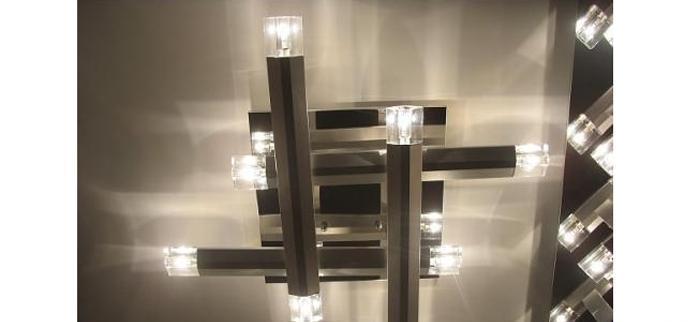 琪盟低压铝材灯系列8813-8射灯