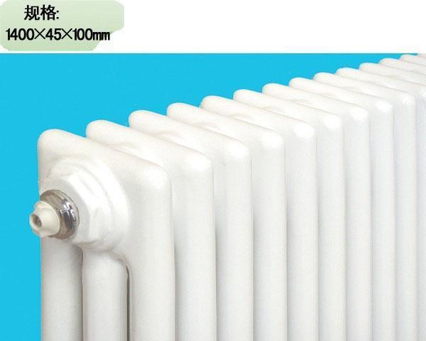 九鼎鼎立系列钢三柱3-1400钢制散热器3-1400