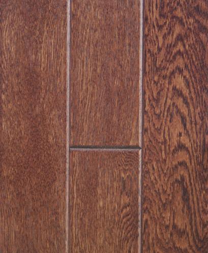 书香门地实木复合地板阿尔福特庄园系列K8026K8026
