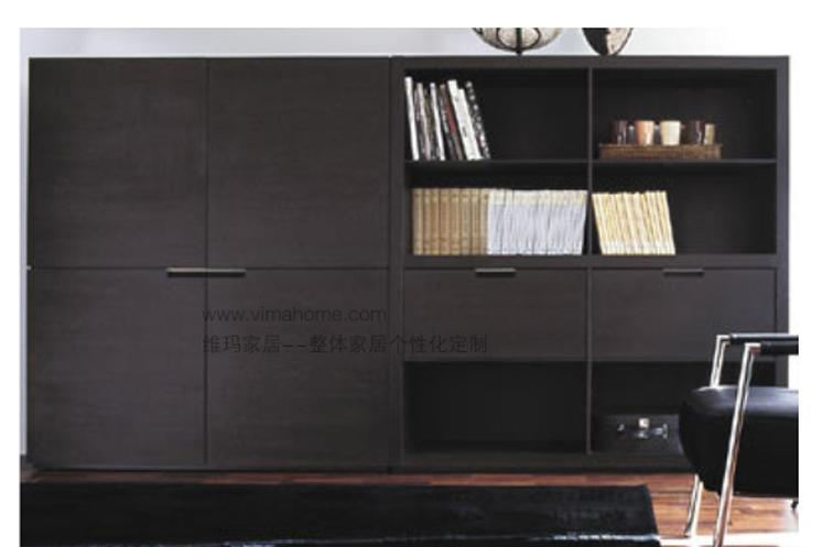 维玛CS029书柜CS029