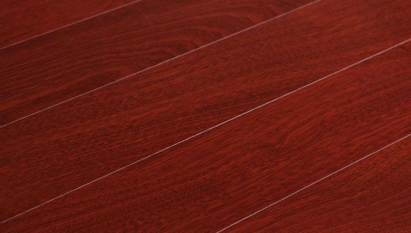 卡玛尔创新生活实木复古系列沙比利实木地板沙比利