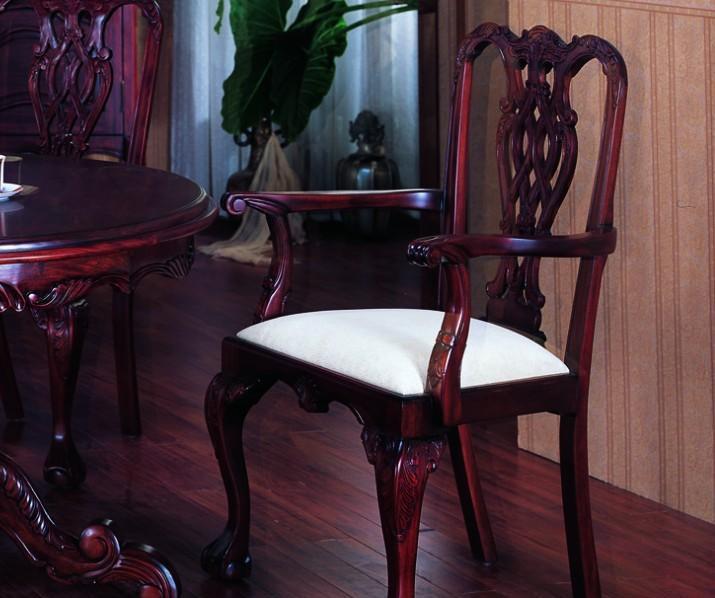 至尊王室扶手椅齐平德尔式SWCH.58SWCH.58