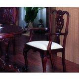 至尊王室扶手椅齐平德尔式SWCH.58