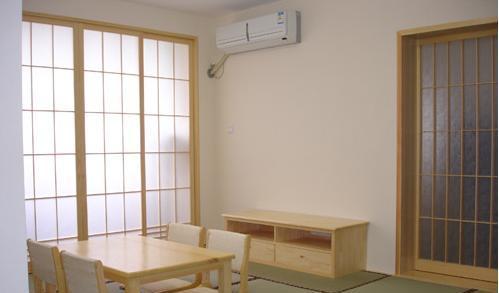 艺唐榻榻米现代和室房