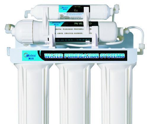 美的超滤净水器MU101-5MU101-5