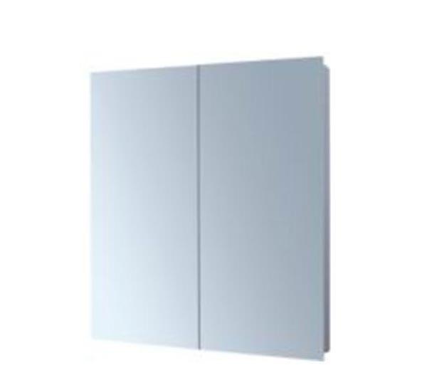 派尔沃浴室柜(镜柜)-M2211(750*650*126MM)M2211